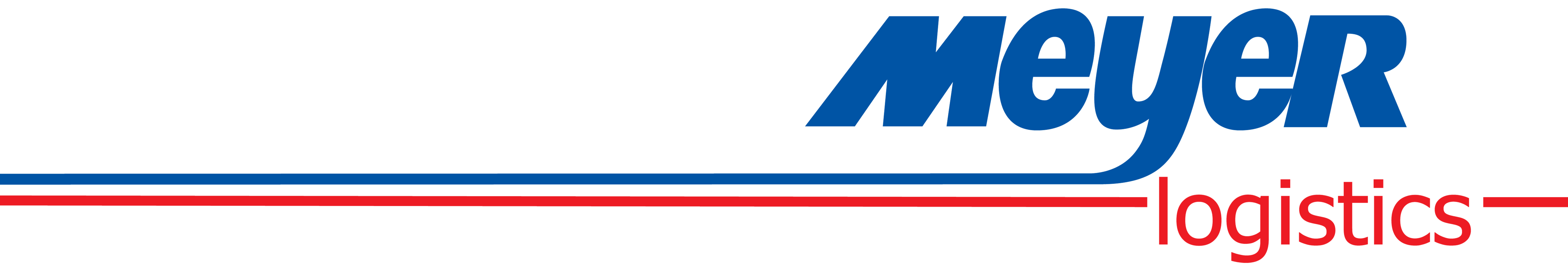Meyer logistics Logo