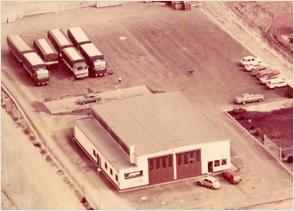 Meyer Logistics Historie 03